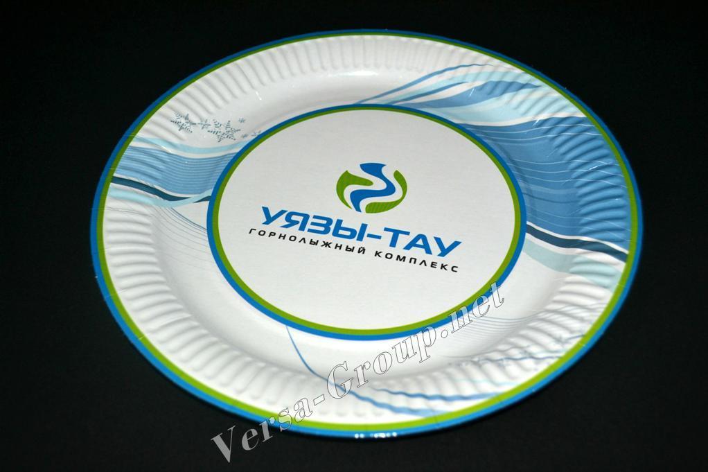 Бумажная и пластиковая посуда, на вынос